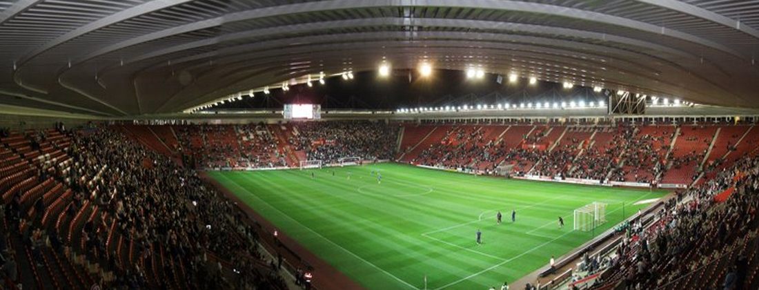 St. Mary's Stadium, Southampton, United Kingdom 15:00