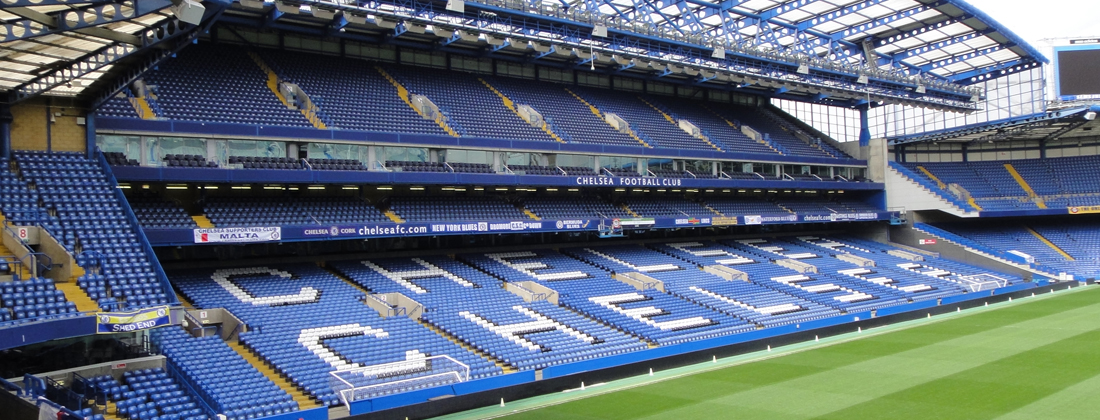 Stamford Bridge, London, United Kingdom